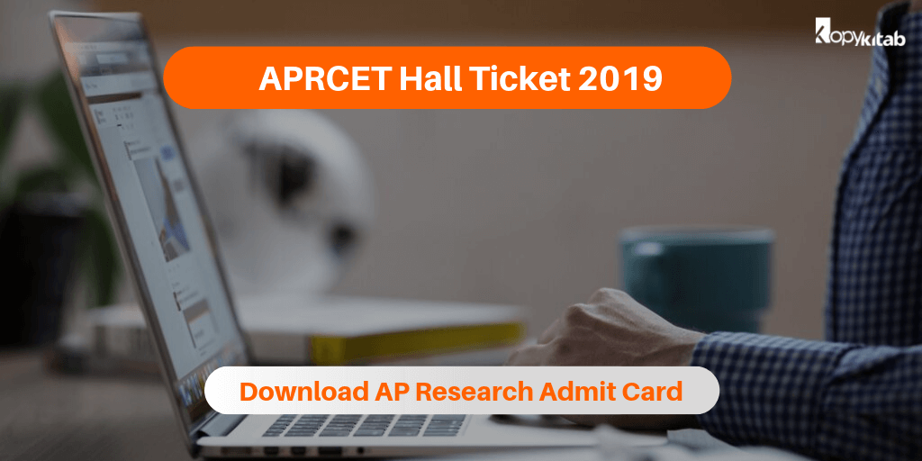 APRCET Hall Ticket 2019