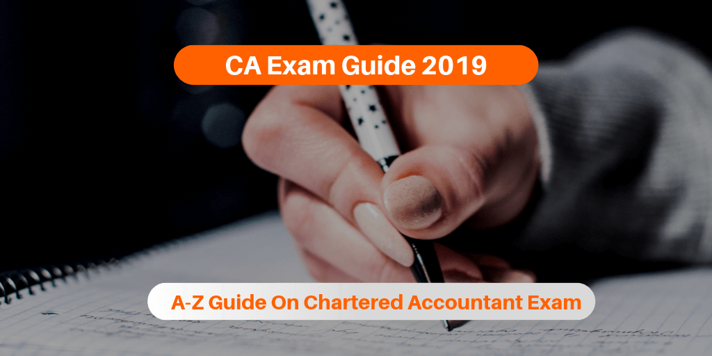 CA Exam Guide 2019