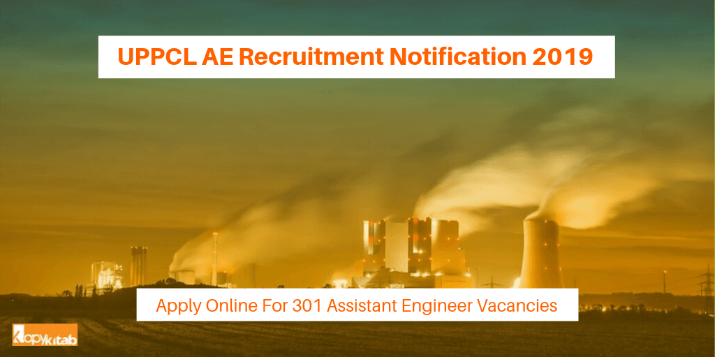 UPPCL AE Recruitment Notification 2019