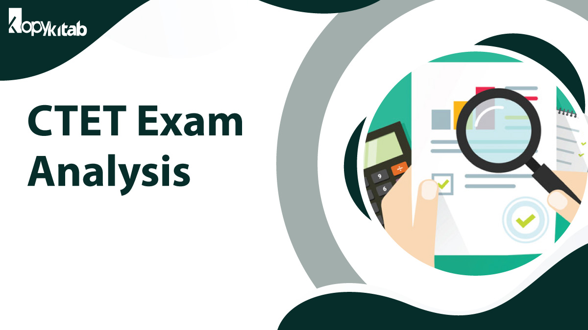 CTET Exam Analysis