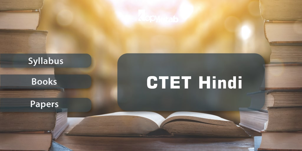 CTET Hindi