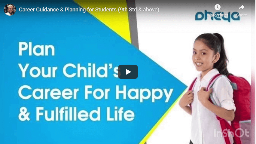 Career Guidance & Planning for Students