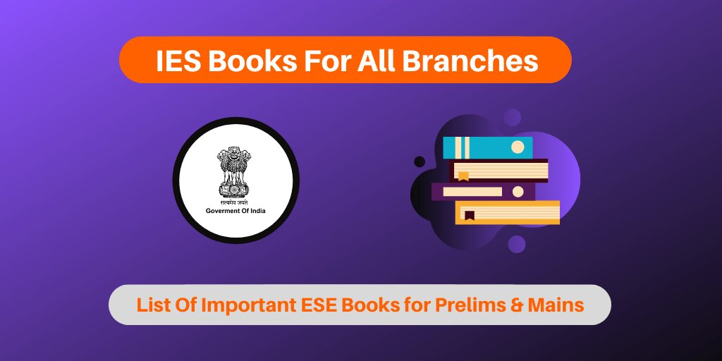 IES Books For All Branches