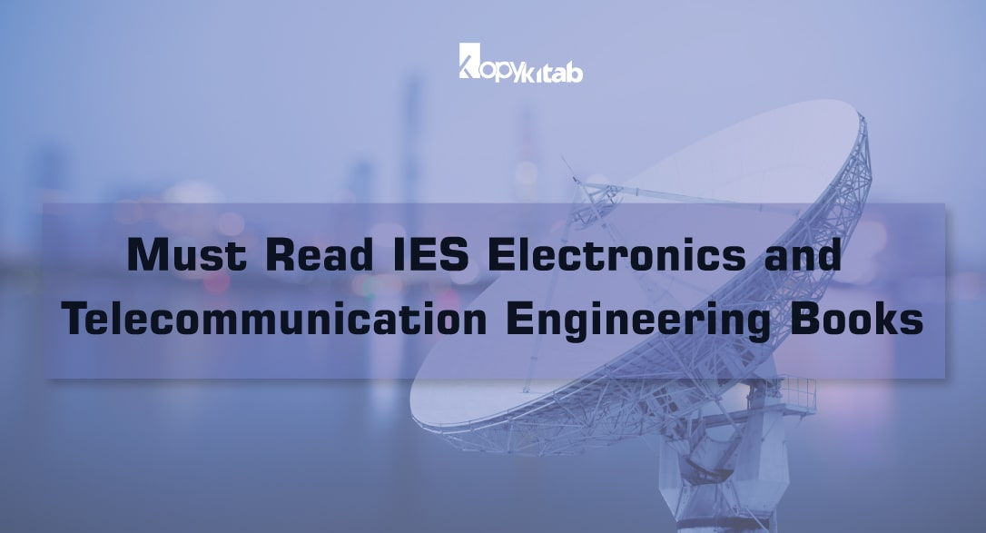 IES Electronics and Telecommunication Engineering