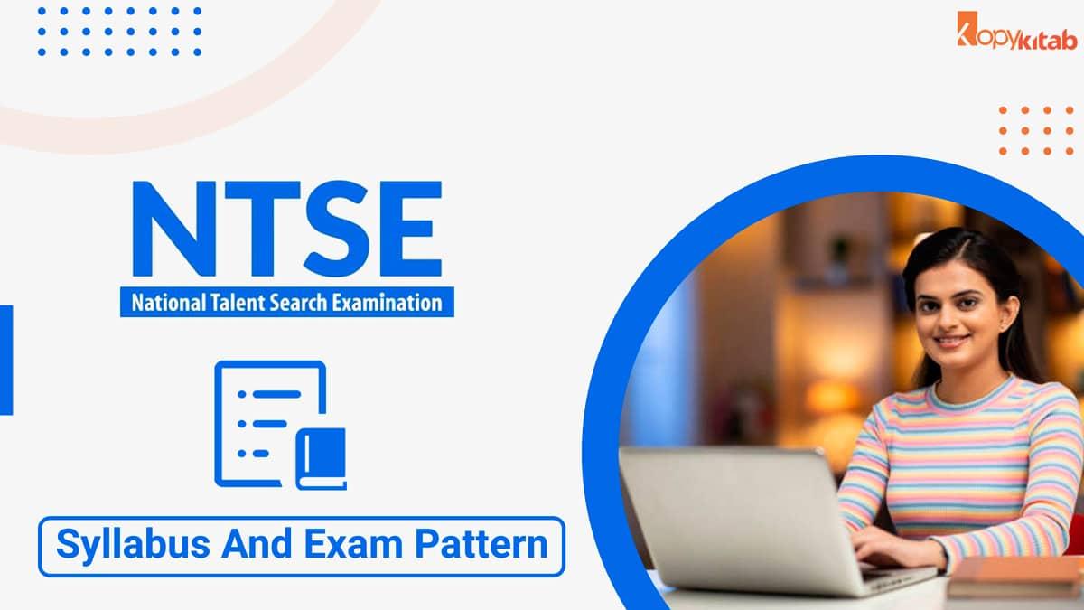 NTSE Syllabus