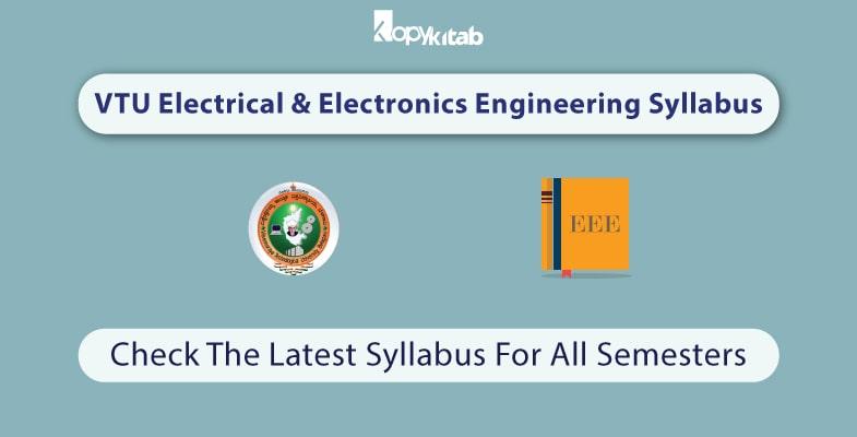 VTU-Electrical-&-Electronics-Engineering-Syllabus