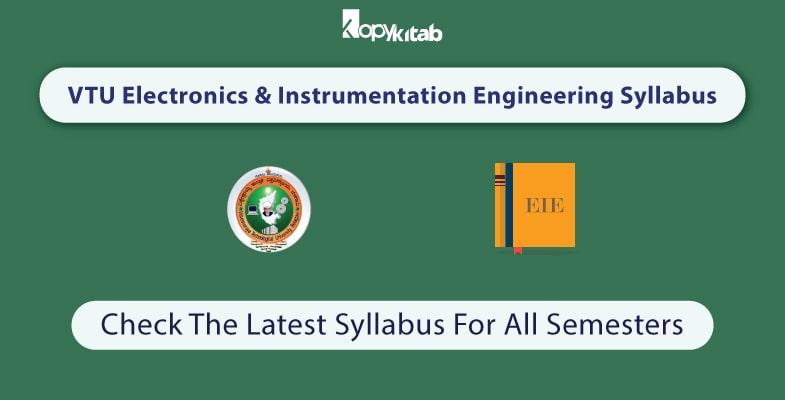VTU-Electronics-&-Instrumentation-Engineering-Syllabus