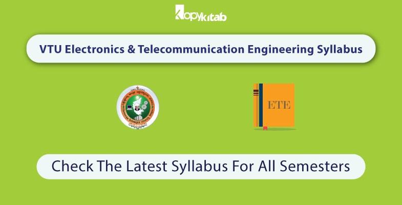 VTU-Electronics-&-Telecommunication-Engineering-Syllabus