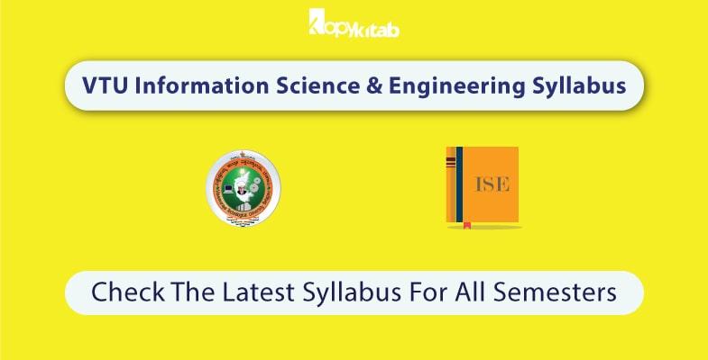 VTU-Information-Science-&-Engineering-Syllabus