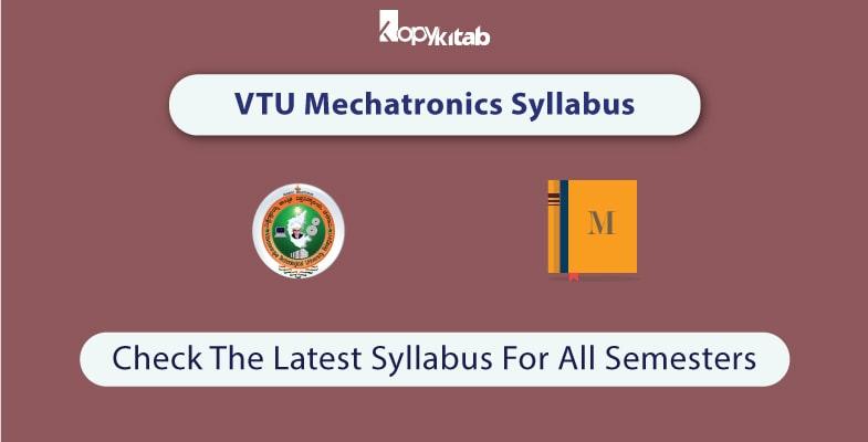 VTU-Mechatronics-Syllabus