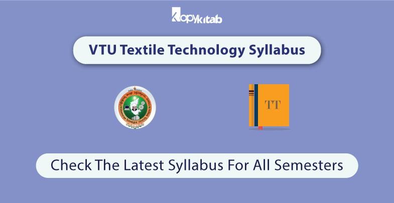 VTU-Textile-Technology-Syllabus