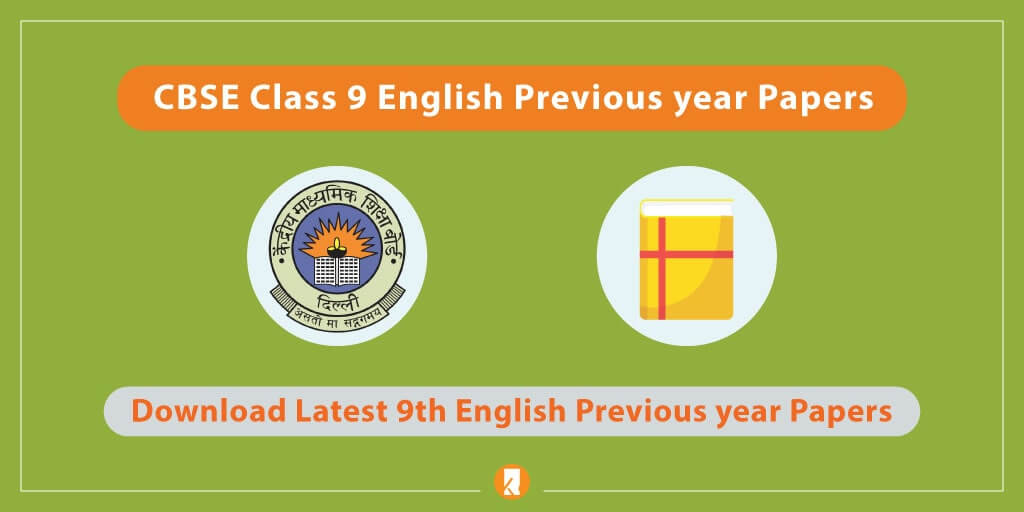CBSE-Class-9-English-Previous-year-Papers