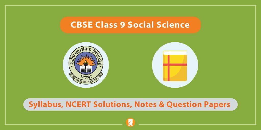 CBSE-Class-9-Social-Science