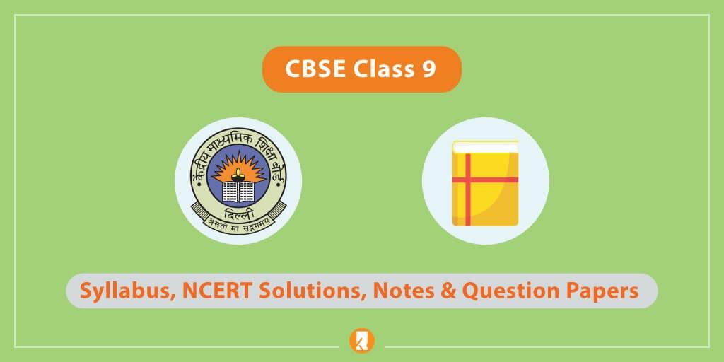 CBSE-Class-9