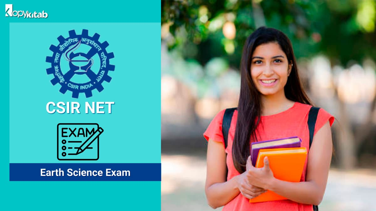 CSIR NET Earth Science Exam