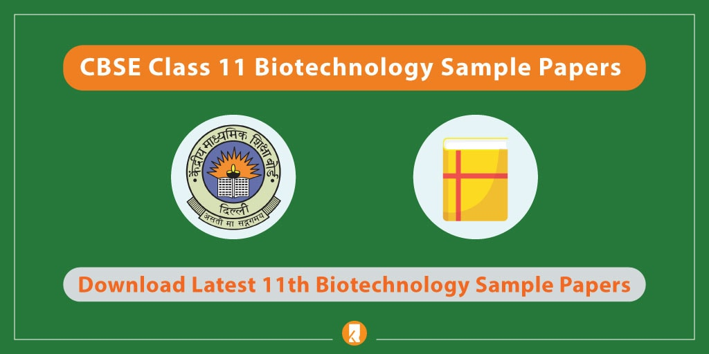 CBSE-Class-11-Biotechnology-Sample-Papers