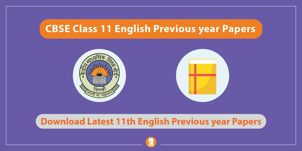 CBSE-Class-11-English-Previous-year-Papers