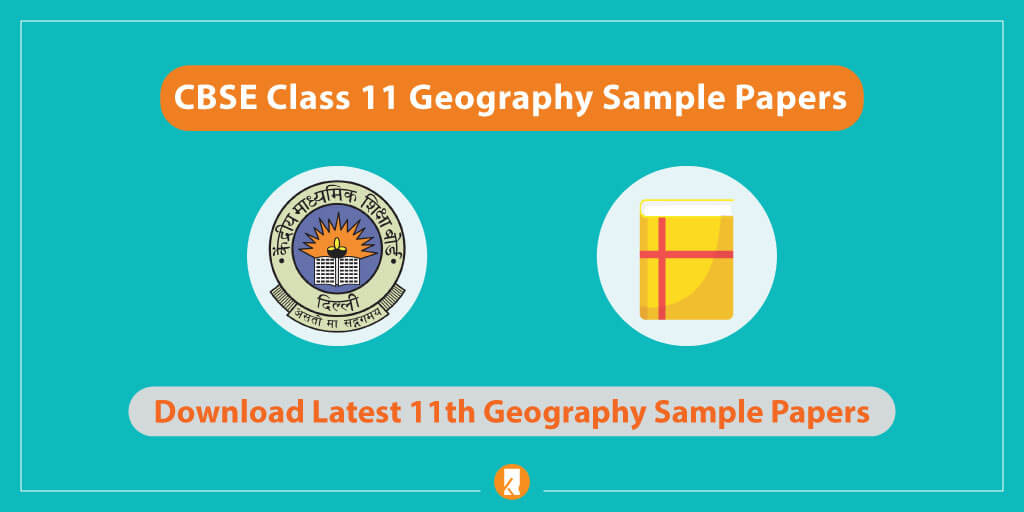 CBSE-Class-11-Geography-Sample-Papers