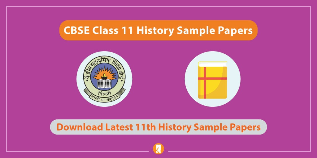 CBSE-Class-11-History-Sample-Papers