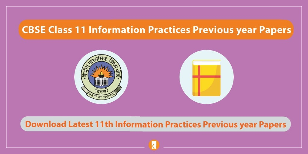 CBSE-Class-11-Information-Practices-Previous-year-Papers