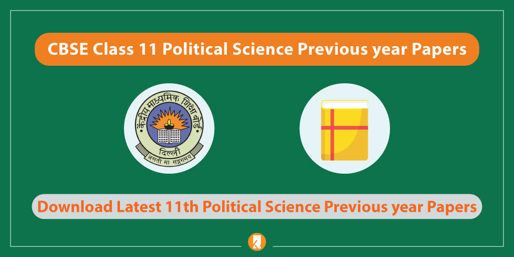 CBSE-Class-11-Political-Science-Previous-year-Papers