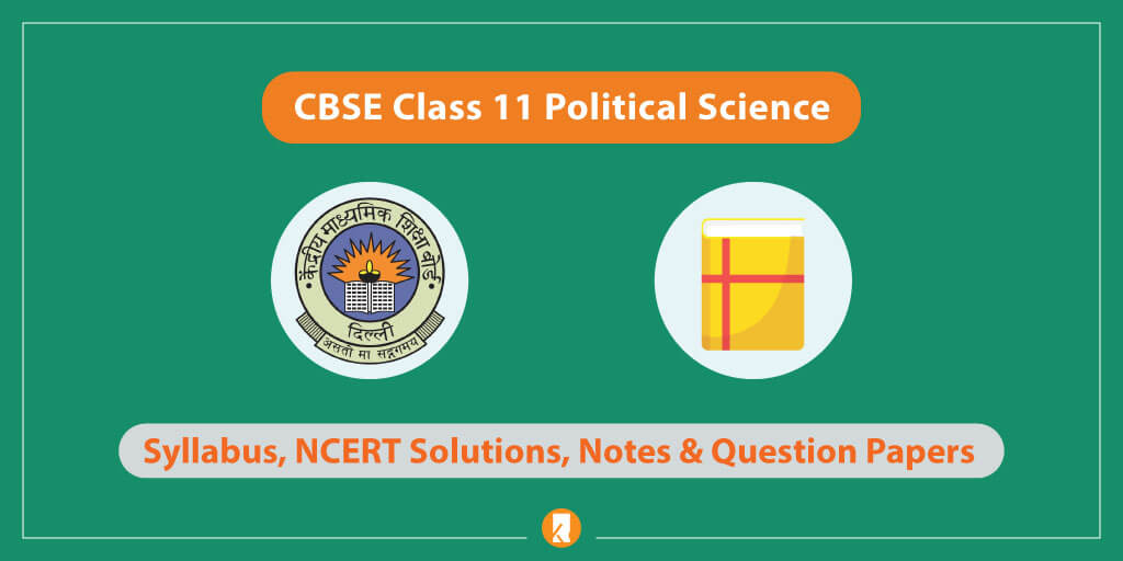 CBSE-Class-11-Political-Science