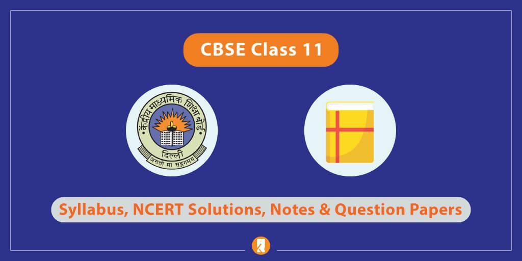 CBSE-Class-11