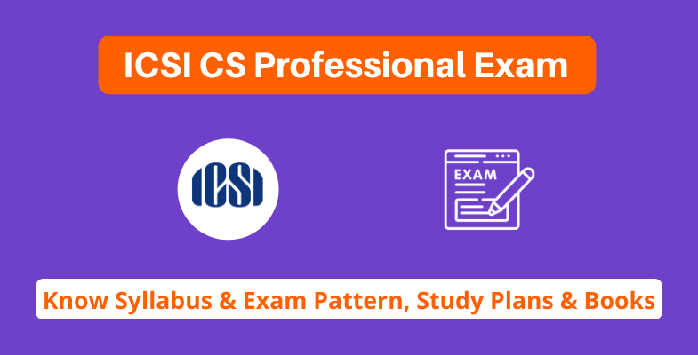 ICSI CS Professional Exam