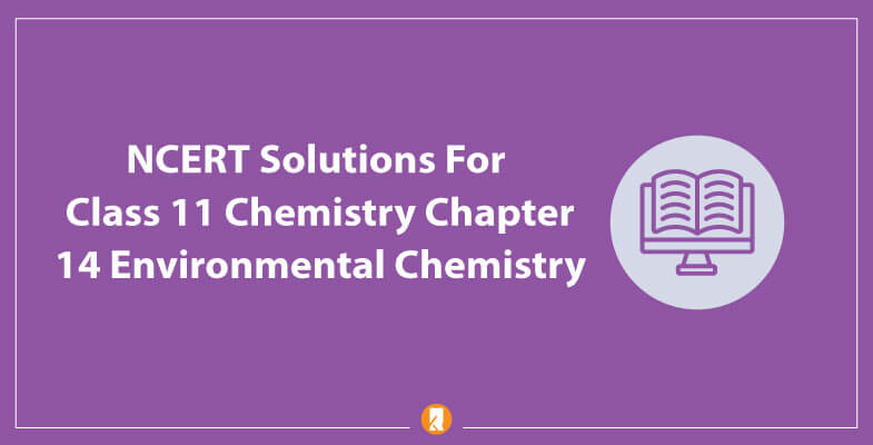 NCERT-Solutions-For-Class-11-Chemistry-Chapter-14-Environmental-Chemistry
