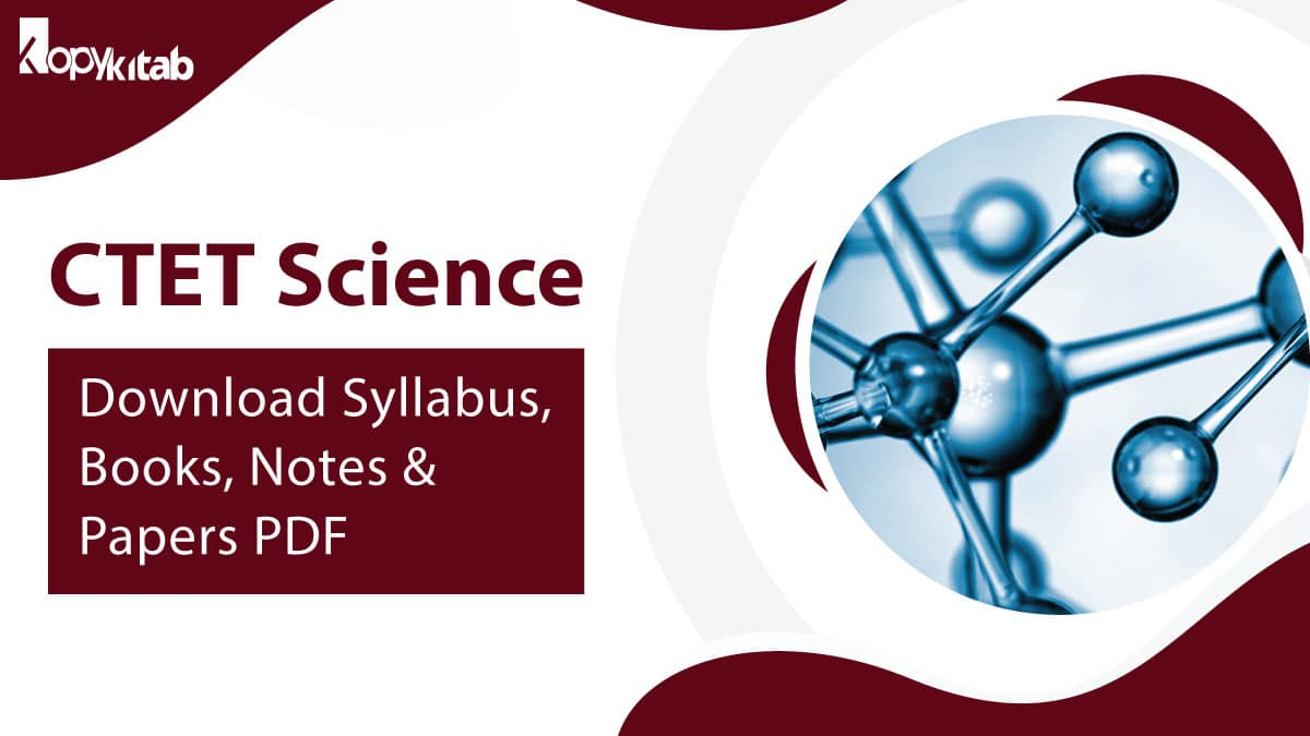 CTET Science