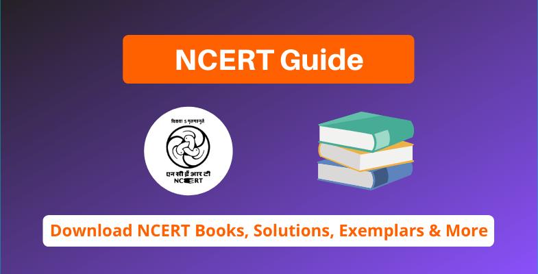 NCERT Guide