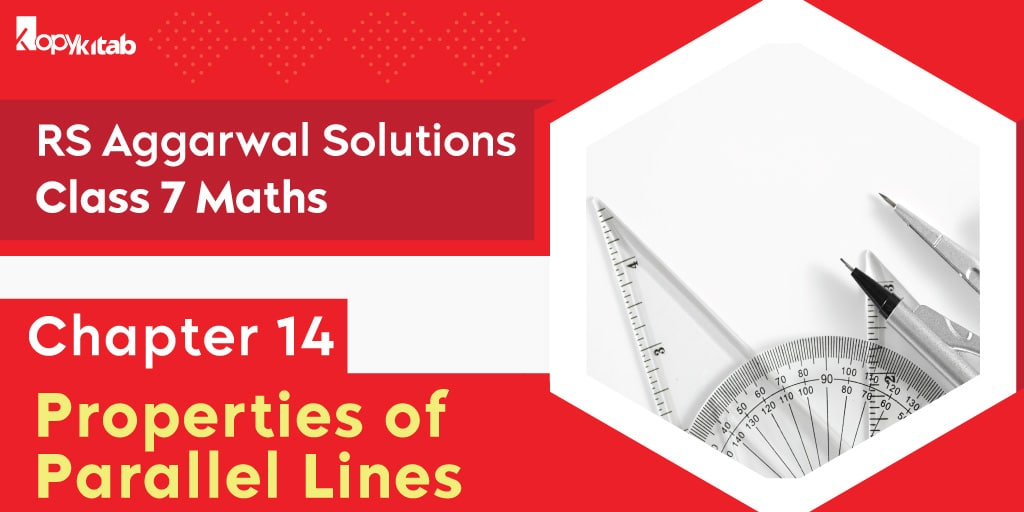 RS Aggarwal Solutions Class 7 Maths Chapter 14