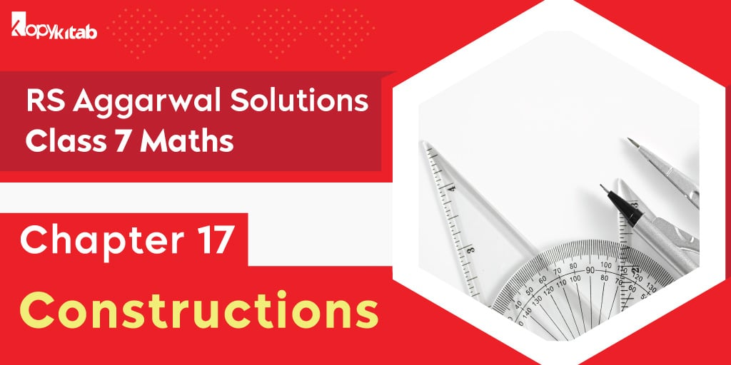 RS Aggarwal Solutions Class 7 Maths Chapter 17