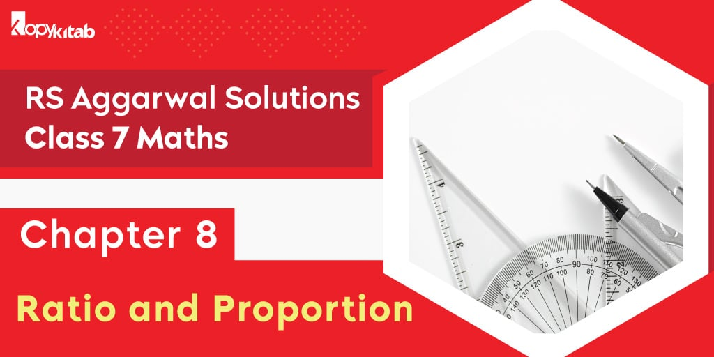 RS Aggarwal Solutions Class 7 Maths Chapter 8
