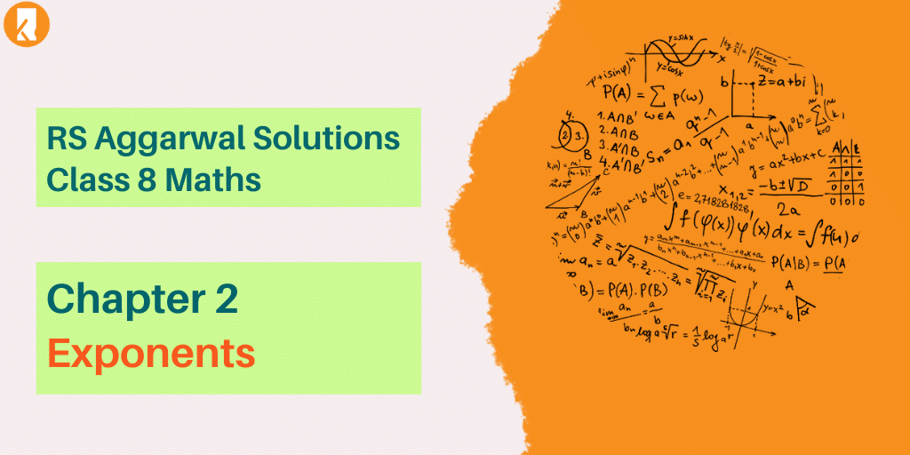 RS Aggarwal Solutions Class 8 Maths Chapter 2