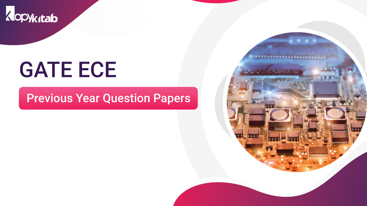 GATE ECE Question Papers