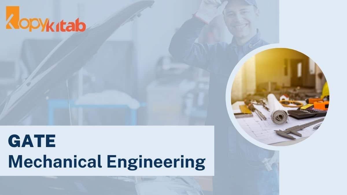 GATE Mechanical Engineering Exam