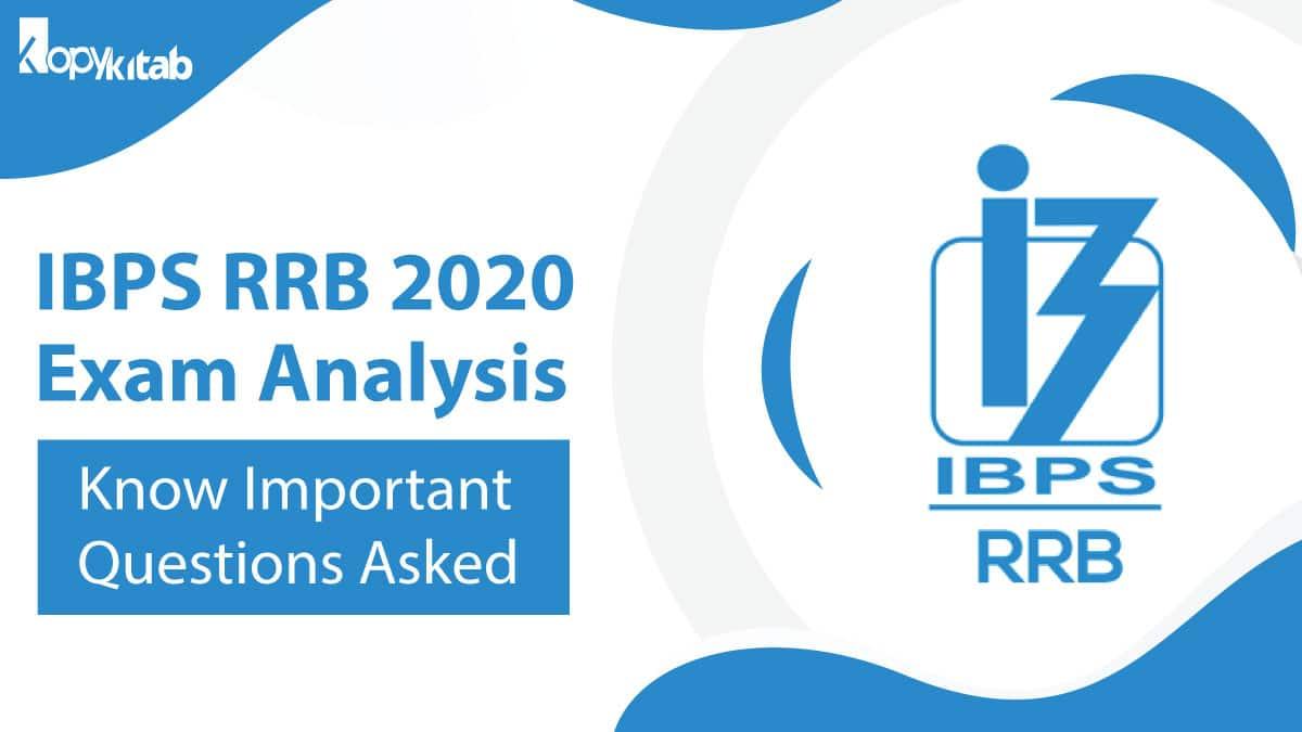 IBPS RRB Exam Analysis