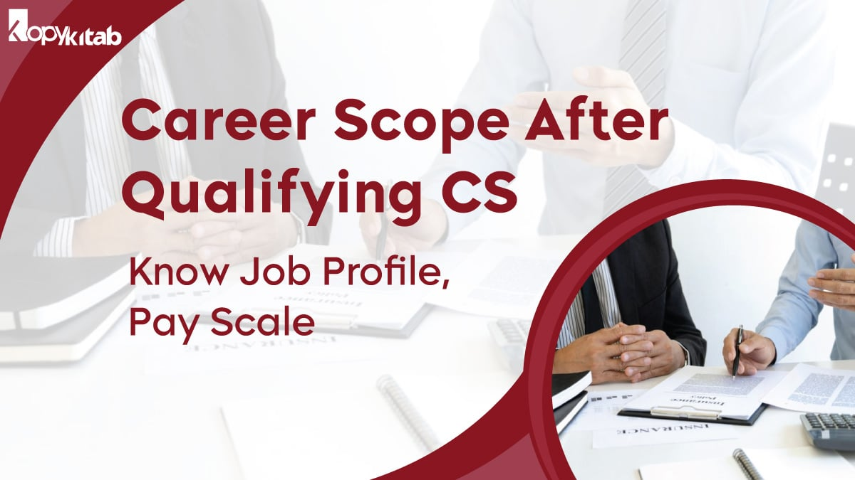 Career Scope After Qualifying CS