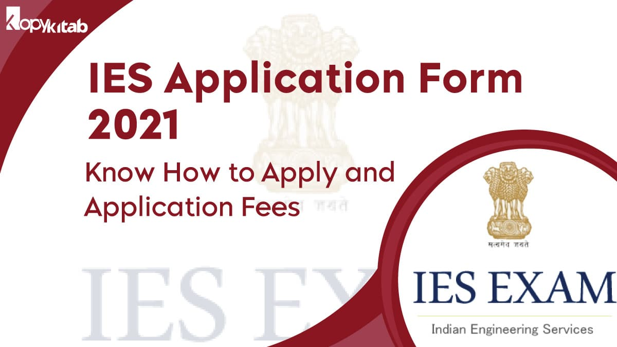 IES Application Form