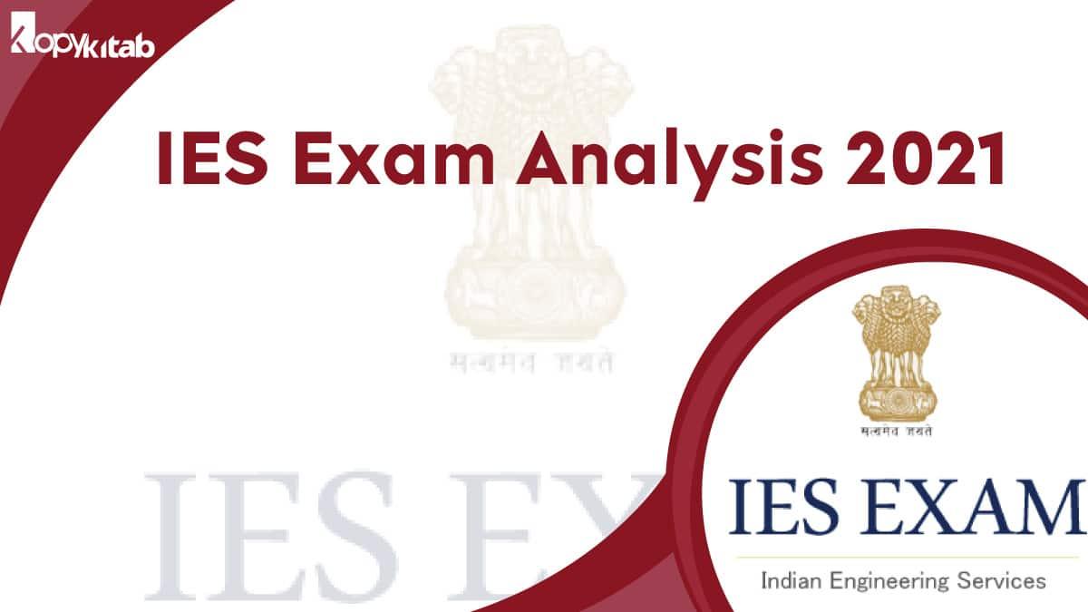 IES Exam Analysis