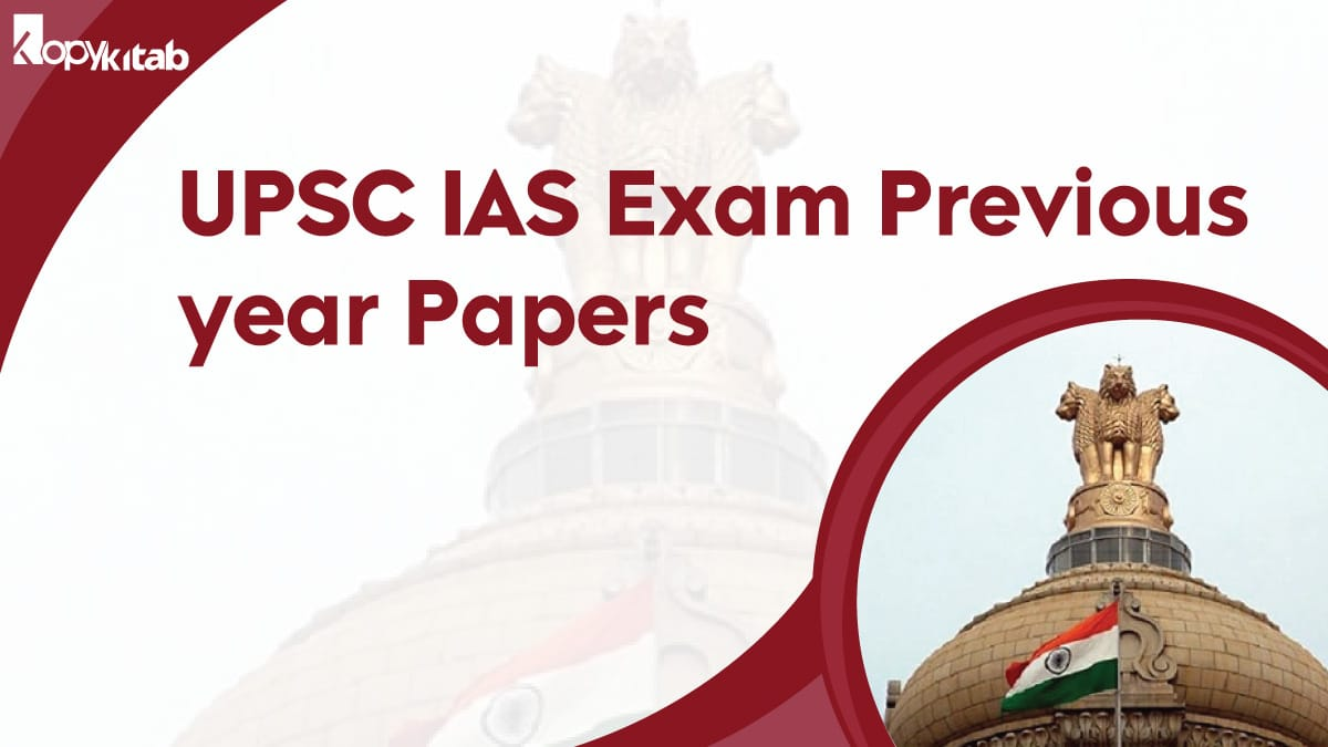 UPSC IAS Exam Previous year Papers