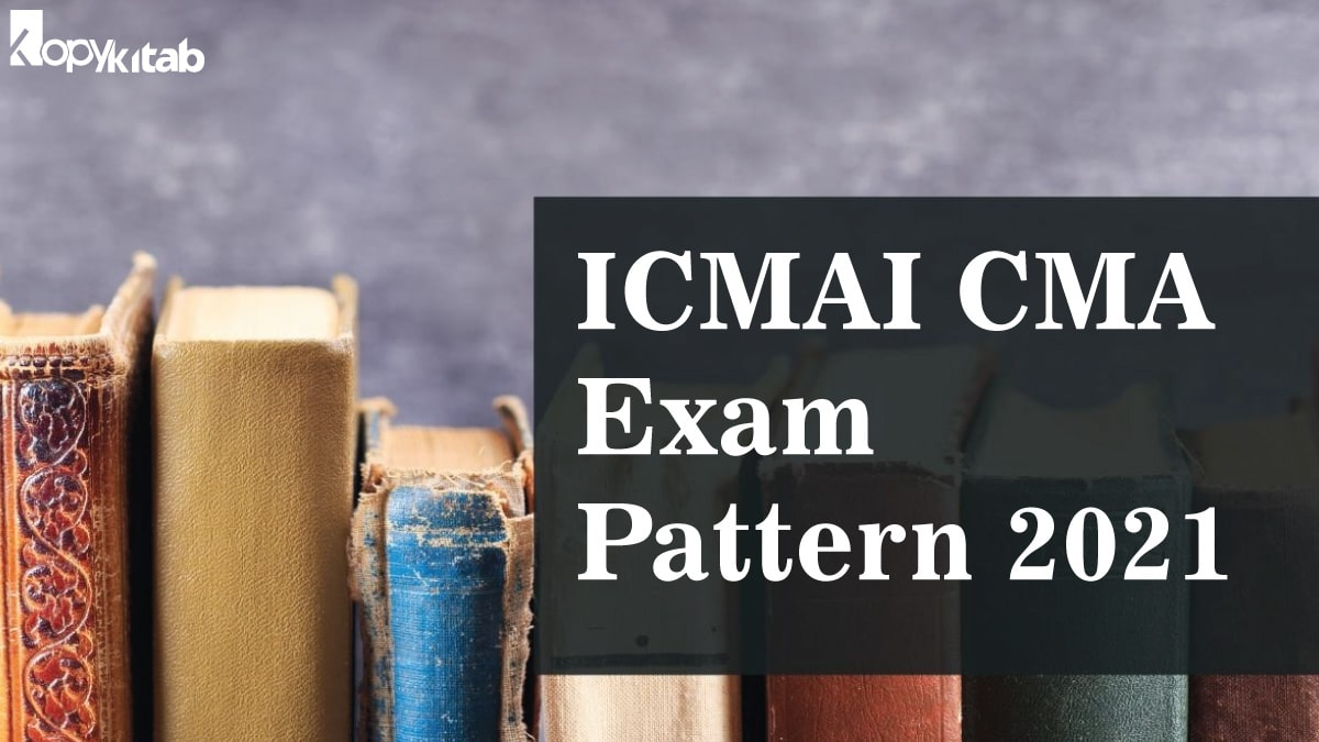 CMA Exam Pattern