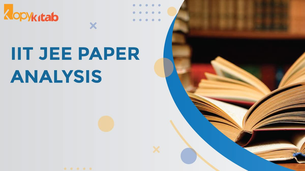 JEE Paper Analysis