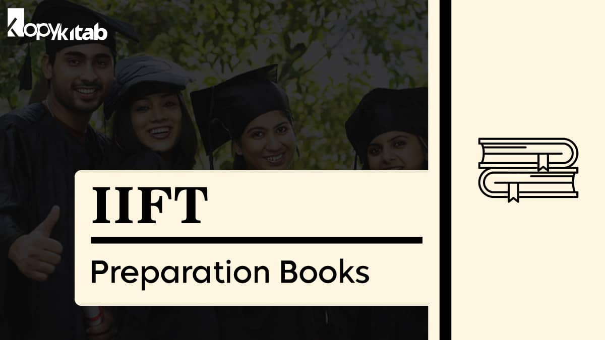 IIFT Preparation Books