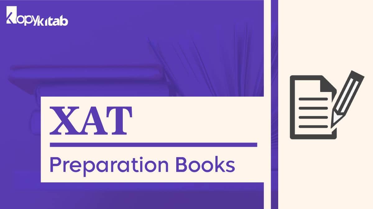 XAT Preparation Books