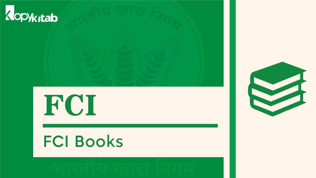 FCI Books
