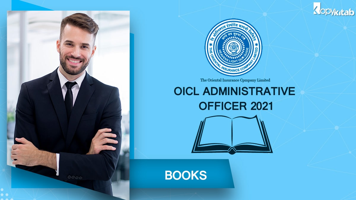 Best Books for OICL AO