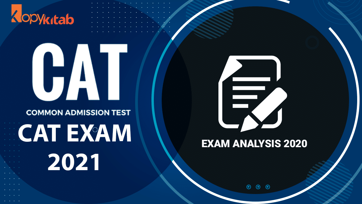 CAT Exam Analysis