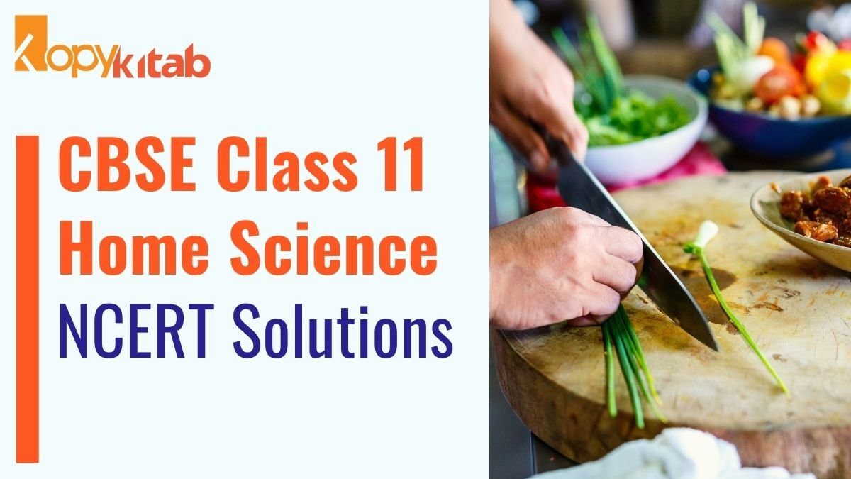 CBSE Class 11 Home Science Sample Papers